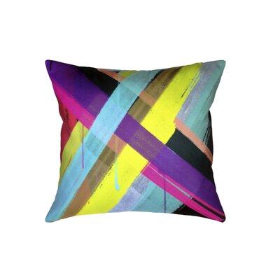 Other Spectrum Throw Pillow