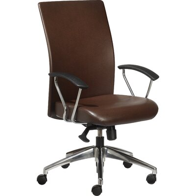 Rete Leather Executive Chair Product Image 20577