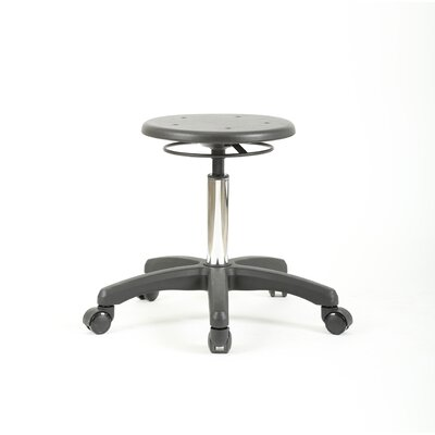 Industrial Stool Product Photo