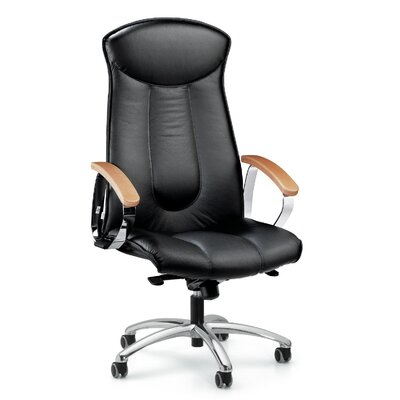 Millennium High-Back Executive Chair Product Image 4374
