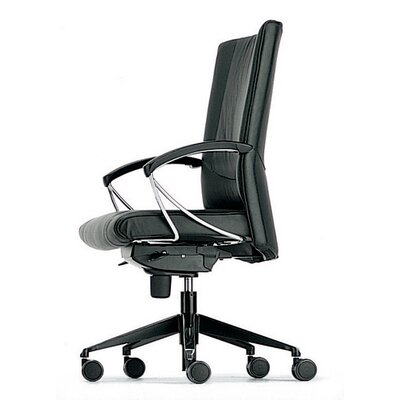 Torsion High-Back Chair with Arms Product Image 5835