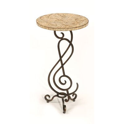 LaurelHouse Designs Inspirations End Table at Sears.com