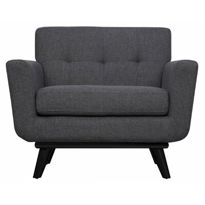 Sullivan Armchair Upholstery: Grey