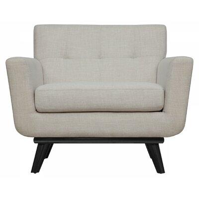 Sullivan Armchair Upholstery: Beige