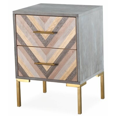 Kelly EndTable