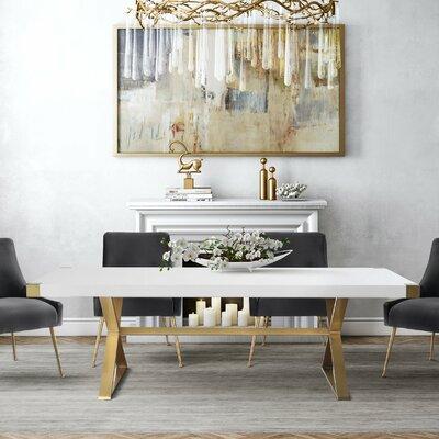 Alverez Dining Table