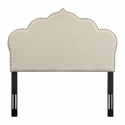 Tadley Upholstered Panel Headbaord Size: Twin