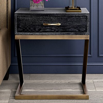 Sibert End Table