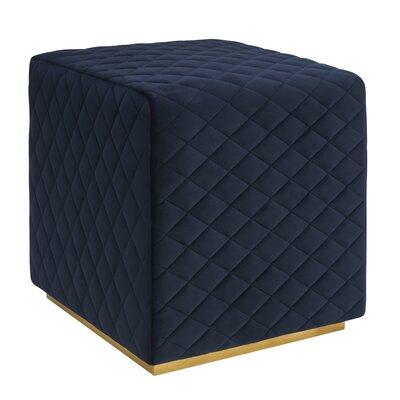 Rogge Cube Ottoman