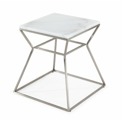Belair Marble End Table