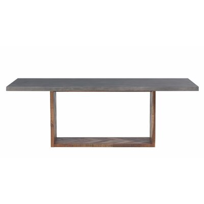 Dickman Mixed Dining Table