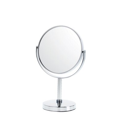 Classic Makeup/Shaving Mirror D651