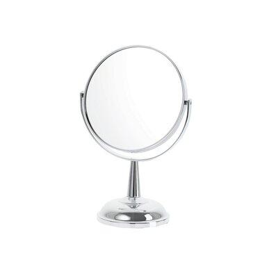 Danielle Creations 5x Small Decorative Base Mirror