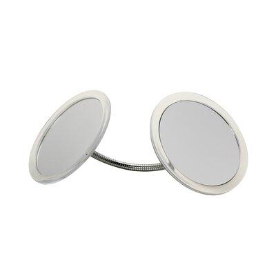 Gooseneck Vanity Mirror