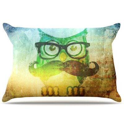 Howly Pillowcase Size: King