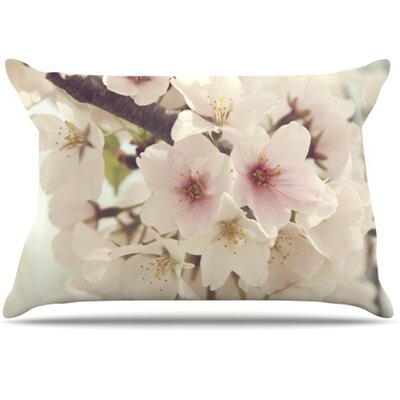 Divinity Pillowcase Size: Standard