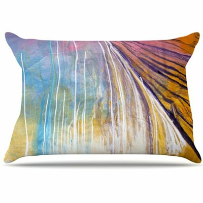 Sway Pillowcase Size: King