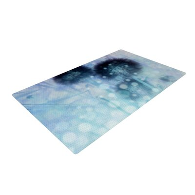 Alison Coxon Day Dreamer Blue Area Rug