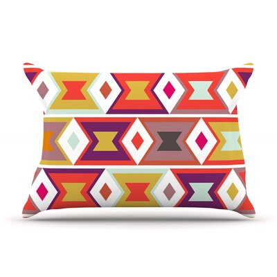 Pellerina Design Aztec Weave Pillow Case