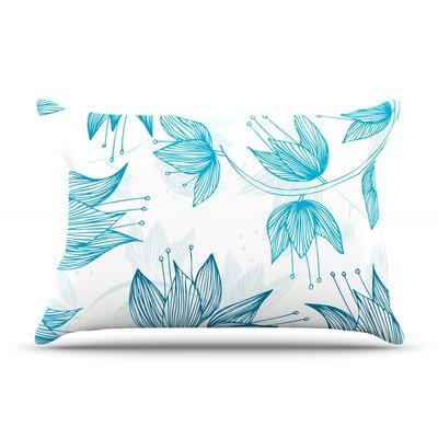 Anchobee Biru Dream Pillow Case