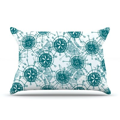 Anchobee Satellite Pillow Case