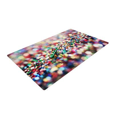 Beth Engel Celebrate Multicolor Area Rug