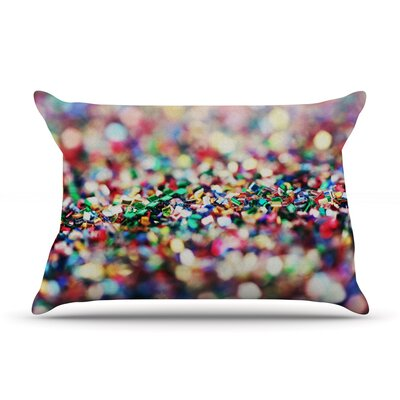 Beth Engel Celebrate Pillow Case