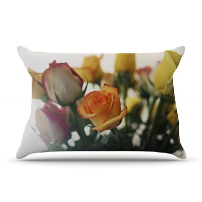Beth Engel Sweet Reminder Flowers Pillow Case