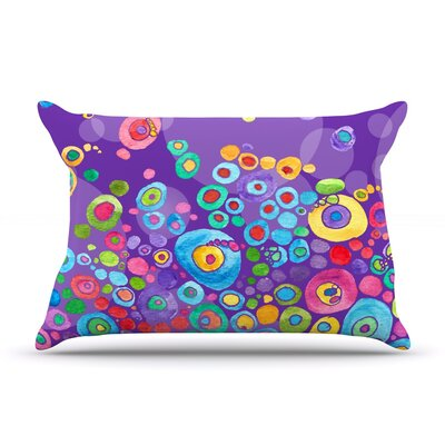 Catherine Holcombe Inner Circle Pillow Case