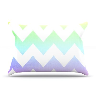 Catherine McDonald Water Color Pillow Case