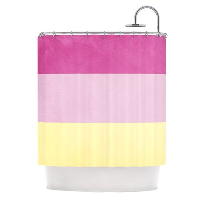Catherine McDonald Shower Curtain