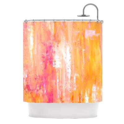 CarolLynn Tice Girls Night Out Shower Curtain