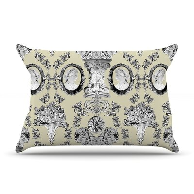 DLKG Design Imperial Palace Pillow Case