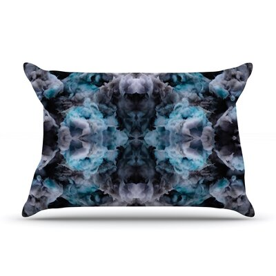 Akwaflorell Abyss Pillow Case