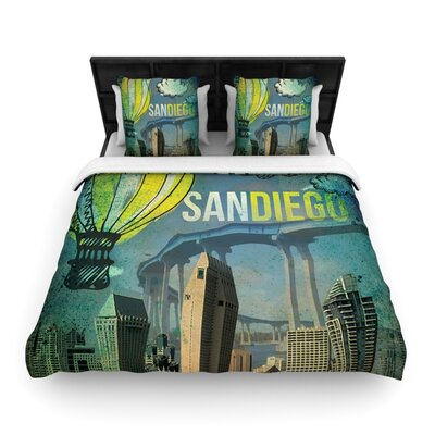 San Diego Bedding Collection