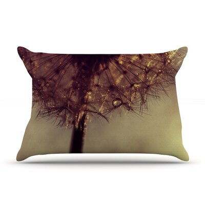 Ingrid Beddoes Droplets Pillow Case