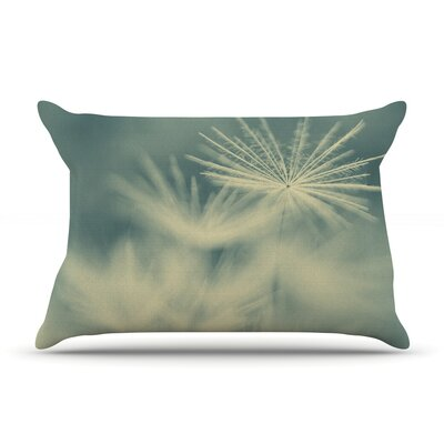 Ingrid Beddoes Snowflake Pillow Case