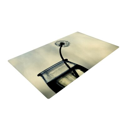 Make A Wish Outdoor Area Rug Rug Size: 4 x 6