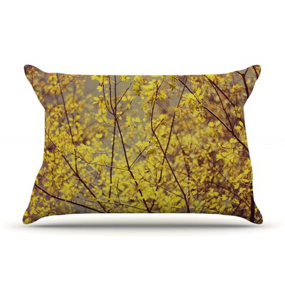 Ingrid Beddoes Autumn Pillow Case