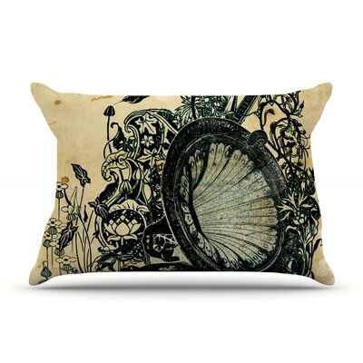 Frederic Levy-Hadida Sound Of Nature Pillow Case