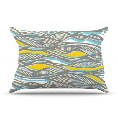 Gill Eggleston Drift Pillow Case