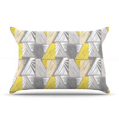 Gill Eggleston Linford Pillow Case