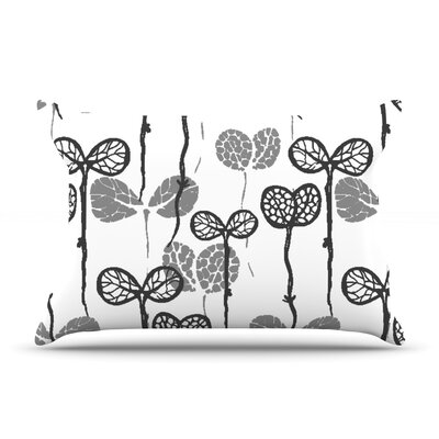 Gill Eggleston Seedlings Of Change Pillow Case