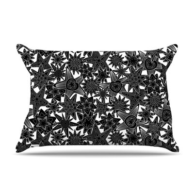 My Dreams by Julia Grifol Featherweight Pillow Sham Size: Queen, Fabric: Woven Polyester
