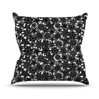 My Dreams Throw Pillow Size: 16 H x 16 W x 3.7 D