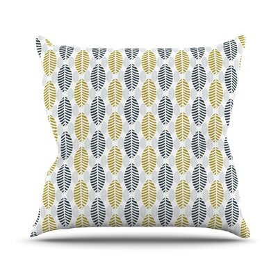 Seaport Throw Pillow Size: 26 H x 26 W x 5 D