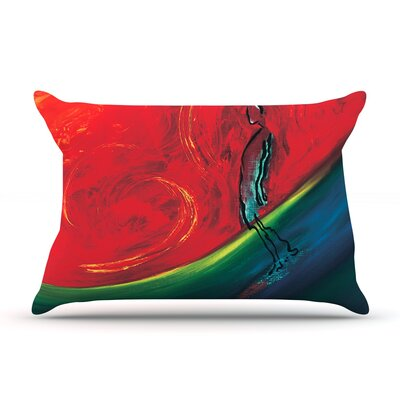Josh Serafin Glide Pillow Case