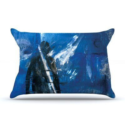 Josh Serafin Release Pillow Case
