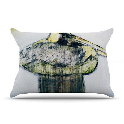 Oldtimer by Josh Serafin Featherweight Pillow Sham Size: Queen, Fabric: Woven Polyester