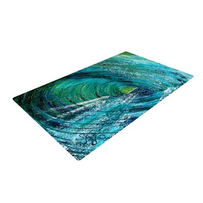 Natural High Novelty Rug Rug Size: 4 x 6